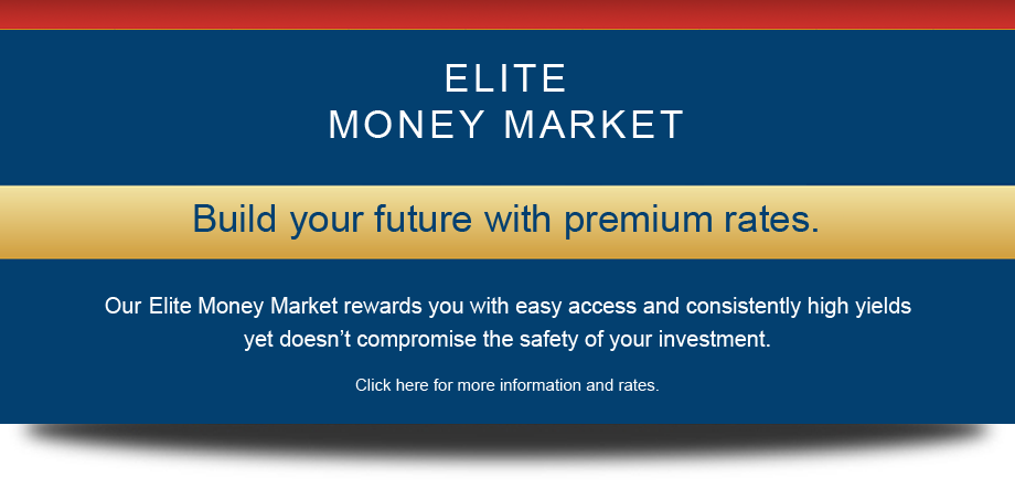Elite Money Market Graphic
