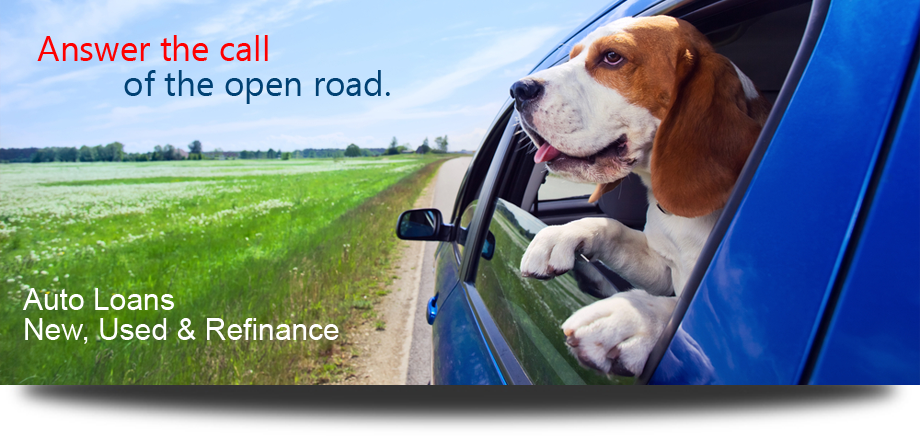 Open Road Lending Graphic